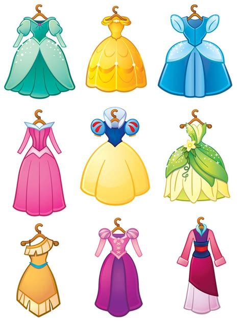 disney princess dressers the best fashion emojis you can collect from disney emoji