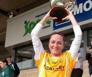 Jane Adams (camogie player) Death Fact Check, Birthday & Age