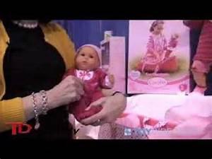 Bébé Corolle Youtube : corolle bebe charmeur youtube ~ Medecine-chirurgie-esthetiques.com Avis de Voitures