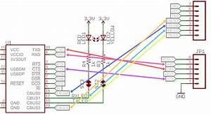 How To Read A Schematic Electronics Make  Diy