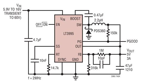 Mhz Step Down Converter With Power Good