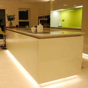 kitchen kickboard lights powerled 5 metre low power warm white ip65 energy 2102