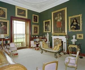 Drawing Room. Gosford House | French Interiors French ...
