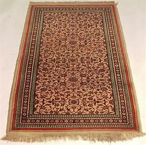 beau tapis oriental kayseri noue a la main fabrique en With tapis oriental avec ca brade canapé
