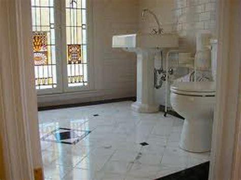 Top Bathroom Floor Covering Ideas  Your Dream Home