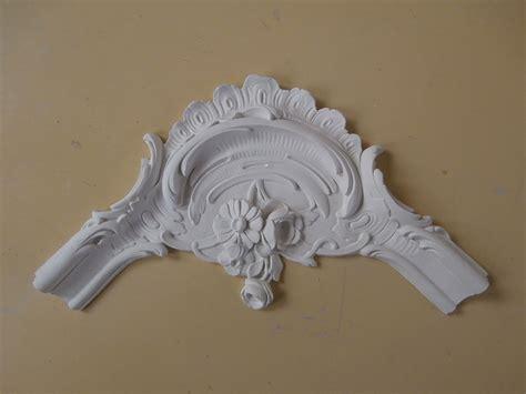 Cornici In Stucco Cornice In Stucco Decorata Decorazione Angolare Rif 319