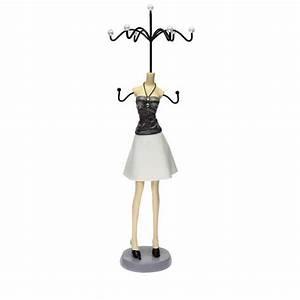 Porte Bijoux Mannequin : mannequin porte bijoux pin 39 up joy ~ Teatrodelosmanantiales.com Idées de Décoration