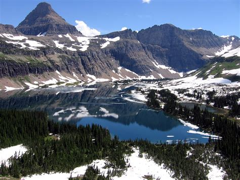 The Most Amazing Photos Of Glacier National Park In Canada