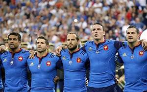 Rugby World Cup 2015: France 'exactly where we want to be ...