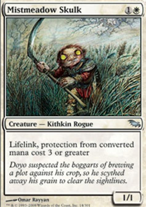 kithkin harbinger lorwyn magic the gathering gaming store for cards miniatures