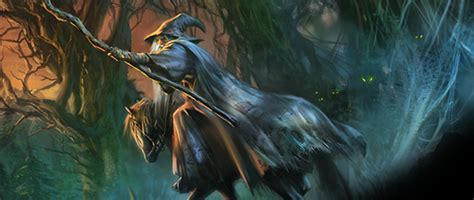 woodland realms unite part  fantasy flight games