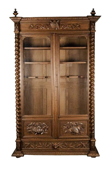 french armoire display cabinet 17 best images about victorian armoire curio cabinets on