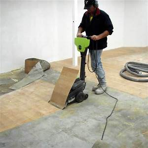 removing vinyl flooring With how to remove vinyl flooring from concrete