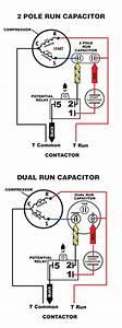 5 2 1 Compressor Saver Wiring Diagram