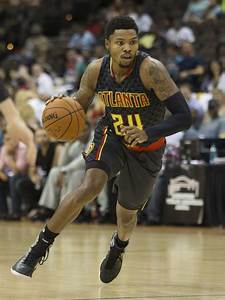 Kent Bazemore likely choice to fill vacancy in Hawks ...