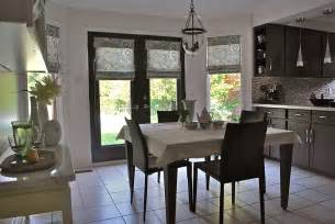 shocking window treatments for french doors to a patio