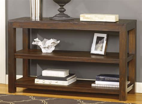 Entryway Table by Chicago Furniture Stores Entryway Table With Storage