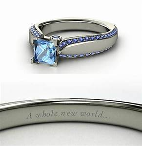 Disney princess engagement rings | Ireland's Wedding Journal