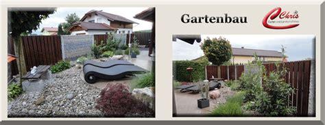 Mit Garten Freilassing gartenbau chris fuchsbichler in freilassing garten und