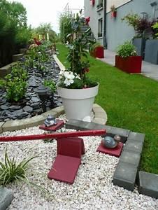 decoration jardin design meilleures images d39inspiration With idee terrasse exterieure contemporaine 18 40 idees decoration jardin exterieur originales pour vous