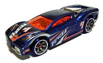 acceleracersteku hot wheels