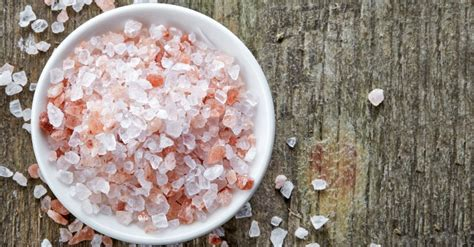 himalayan salt ls for sale 10 things can happen when you start using pink himalayan salt