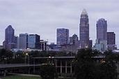 Charlotte (North Carolina) – Wikipedia