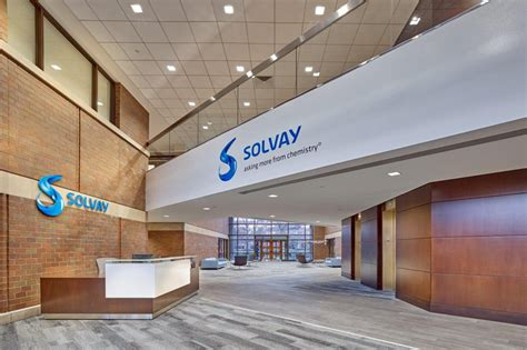 Office Space Nj by Solvay Office Space Hatzel Buehler