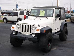 1999 Jeep Wrangler Parts