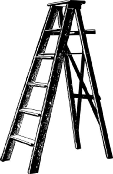 Ladder clip art (115906) Free SVG Download / 4 Vector