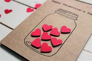 tarjetas de amor hechas a mano en 3d paso a paso Buscar con Google Gifters Pinterest