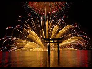 Why Have Fireworks In The Summer  Japanese Sentiments And