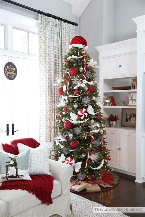 Pottery Barn Trees by Our Tree The Side Up