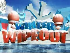 Winter Wipeout   Wipeout