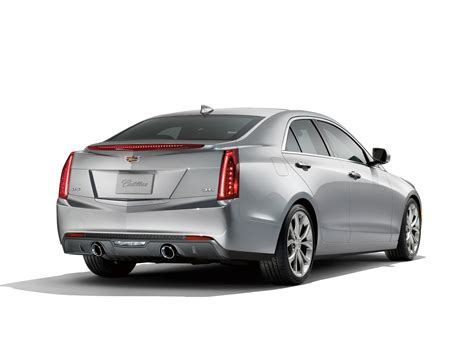 2015 Cadillac Ats Changes, Updates And New Features