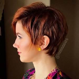Coupe Courte Ete 2017 : les 33 meilleures images du tableau coiffures pour rousses sur pinterest coiffures pour ~ Nature-et-papiers.com Idées de Décoration