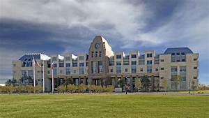 Frisco City Hall  U0026 Library