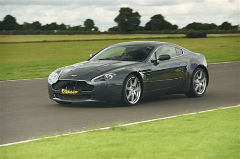 Ultimate Aston Martin Driving Experience 6th Gear