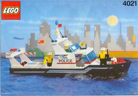 Lego Cargo Boat Sets by Bricker Parte Lego 4289 Boat Mast 2 X 2 X 3 Inclined