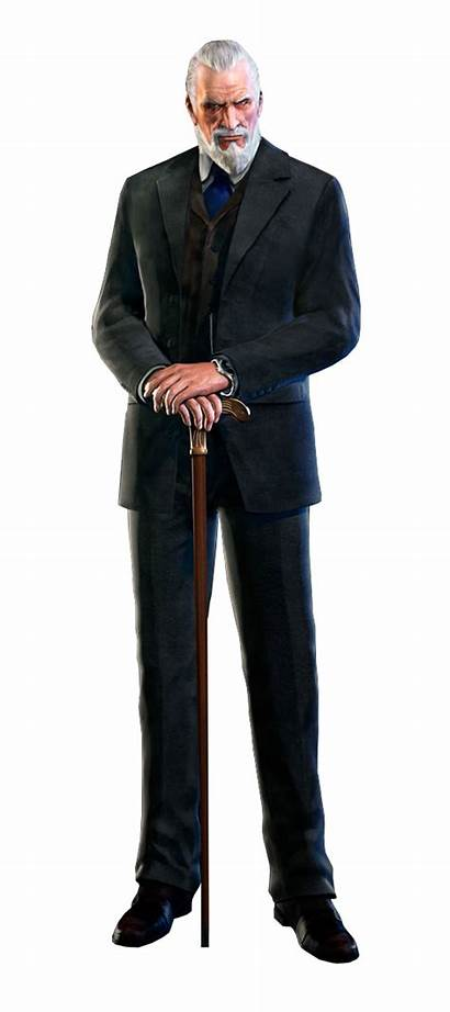 Morgan Lansdale Villains Render Evil Resident Wiki