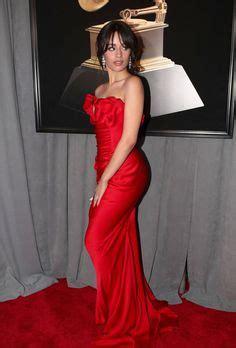 Camila Cabello Grammy Awards New York