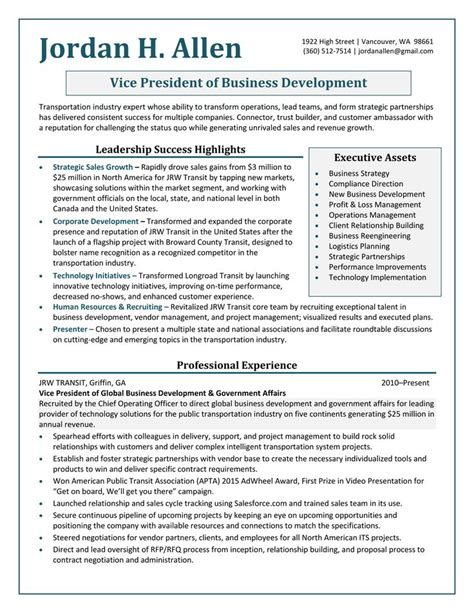 professional resume samples  julie walraven cmrw