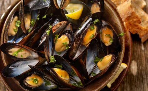 notre recette de moules mariniere