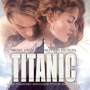 Titanic Music From The Motion Picture Wikipedia