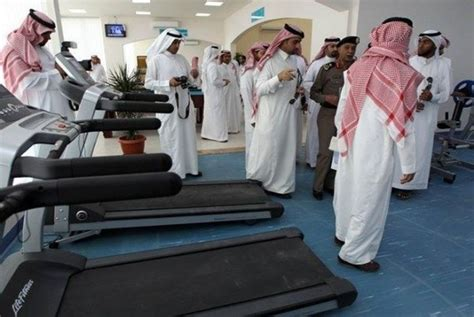 a luxurious prison for terrorists in saudi arabia gallery