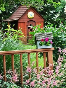 Maison Enfant En Bois : cabane de jardin enfant en 50 projets faire soi m me ~ Dailycaller-alerts.com Idées de Décoration