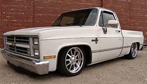 1986 Chevy Truck