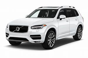 Volvo Xc90 Momentum : 2017 volvo xc90 reviews and rating motor trend ~ Medecine-chirurgie-esthetiques.com Avis de Voitures