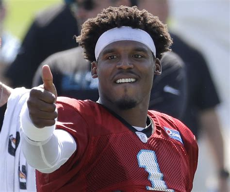 cam newton time  panthers     division