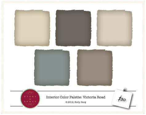 Home Interior Color Palettes by Road Interior Colors Interiors And House